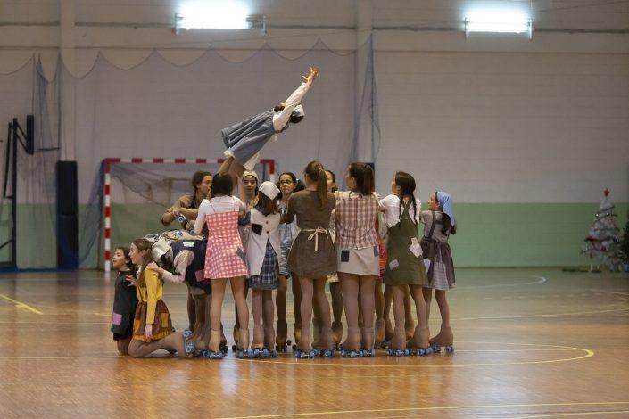 fotógrafo fotografía estudio reportaje sesión prensa deportes Lugo Galicia